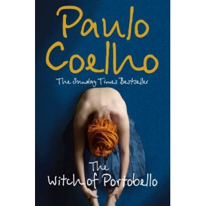 The witch of Portobello cover